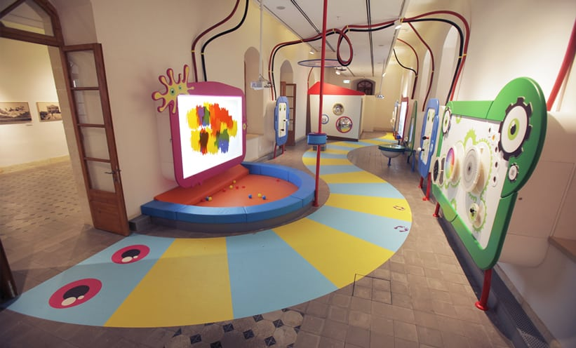 Carasso Science Park
